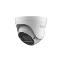 Kit de Camaras HIKVISIONV4 cámaras Domo BCA 720P/4 Duos de Transceptores Balum/4 Conectores de Energía Macho/1 Fuente de Poder