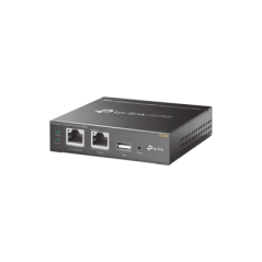 Controlador Omada Cloud para gestionar hasta 100 equipos Omada desde la nube, hotspot, alertas a correo, monitoreo RF
