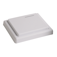 Control inalámbrico tipo botón compatible con NZREMOTE MOD112 Boton inalambrico Boton para Control de Acceso inalambrico