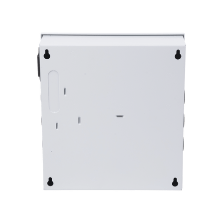 Fuente de poder profesional de 11-15 Vcc 3 A, 1 salida con temporizador integrado con capacidad de batería de respaldo