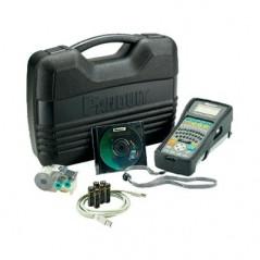 Kit de Impresora Etiquetadora, Para Identificación de Cables, Componentes y Equipos de Seguridad, Con Teclado Qwerty