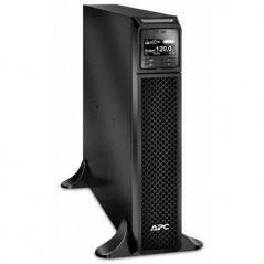 No Break Apc Srt3000xla 3000va 2700w Negro /v /vc UPS de 3kva regulador UPS 8 tomas