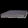 Bullet TURBOHD 720p / METÁLICA / Híbrida / GRAN COBERTURA / IR Inteligente 20 mts / Exterior IP66