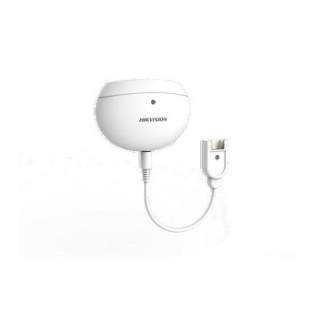 (AX HUB) Detector de Fugas de Agua Inalámbrico para alarma HIKVISION AXPRO