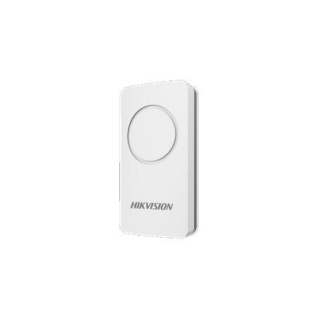 (AX HUB) Detector Inalámbrico de Activos / Protege el Movimiento de Objetos de Valor para alarma HIKVISION AXPRO