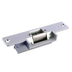 Contrachapa Eléctrica Ideal para sistema de videoporteros y control de acceso normalmente abierto 12v Chapa Electrica