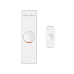 (AX HUB) Contacto Magnético Inalámbrico para Interior Sensor para alarma de Puerta Ventana para puerta para Ventana AXPRO