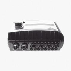"Saniflow PVC-561 Codo PVC Hidraulico 90° X 13 mm - 1/2"" CODO 90° DE PVC, 1/2"""