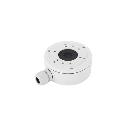 Sistema Completo de CCTV 1080p / Hik-Connect / DVR 4 Canales / 4 Càmaras Bala / Cables / Fuente de Poder Profesional