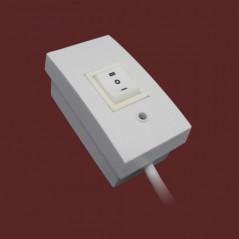 Ventilador Gabinete Ventilador para PC Ventilador Pc Ventilador MANHATTAN, Ventilador, Negro, De plástico, 53 g, 2500 RPM