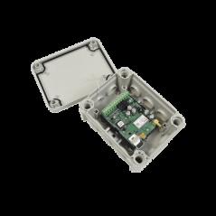 Controlador remoto 3G / Activación por medio de CELULAR (APP o LLAMADA) Marcador Caja Nema IP67 2000 Usuarios