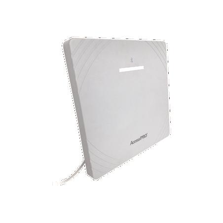(Nueva Generación) Lector RFID UHF + BLUETOOTH / LARGO ALCANCE 12 METROS / CLIMAS EXTREMOS