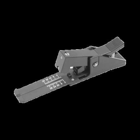 Cleaver (Cortadora de Precisión) para Fibra Óptica de campo Cortadora de Fibra Cortadora para Fibra optica