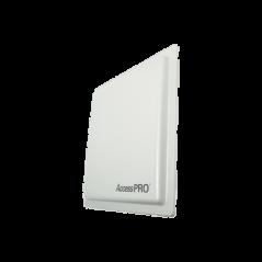 Lector RFID de Largo Alcance Para Control de Acceso Vehicular, Hasta 12 m Lineales de Cobertura, UHF 902-928MHz