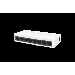 Bullet TURBOHD 720p Gran Angular 92/ Lente 2.8 mm / IR EXIR Inteligente 20 mts / Exterior IP66 /(TVI / AHD / CVI / CVBS)