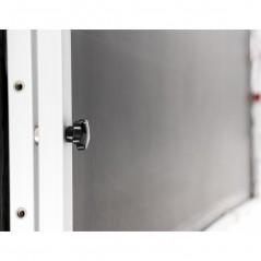 Bullet TurboHD 1080p / METÁLICA / Gran Angular 92º / Lente 2.8 mm / IR Inteligente 30 mts /Exterior IP66