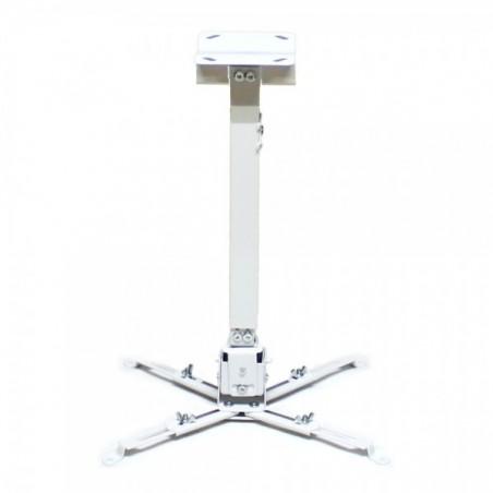 Soporte para proyector Universal Soporte Ajustab Para Cañon Proyector De Techo 28-35cm Soporte Universal Proyector