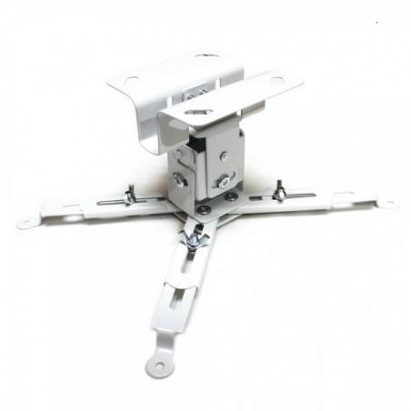 Soporte para proyector Universal Soporte Ajustab Para Cañon Proyector De Techo 13cm Soporte Universal Proyector