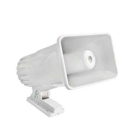 Sirena de 2 tonos 30 W/ Sonido 118 dB Sirena para alarma Sirena para panel de Alarma Sirena corneta de seguridad