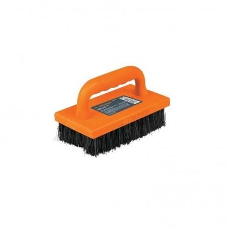 Cepillo para pintor, para limpieza, de Cerdas Sintéticas multiusos compatible con extensiones de rodillo