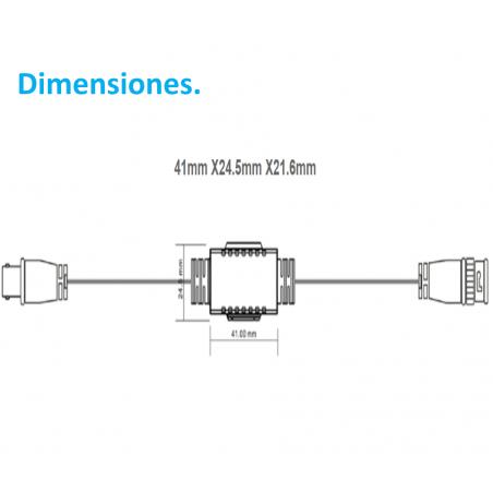 Panduit Herramienta De Compresión Para Conectores Mpt5-8as Herramienta De Compresion Rj-45
