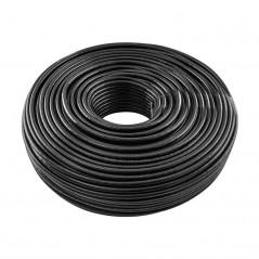 Bobina de Cable UTP Categoria 5e Bobina Cat5e 100% Cobre puro Color blanco Bobina utp de 300 Metros Excelente Calidad