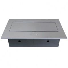 Gabinete para resguardo de sirena de 30 Watts compatible con modelo SFIRES581L