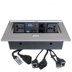 Lector Codigo De Barras Honeywell Zl220-1d, Laser Fácil Usar ZL220, 1D, Laser
