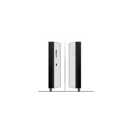 """Monitor para Videoportero Portero Intercomunicador de 4.3"""" pulgadas a Color Compatible con ACDV43KADRC4LB"""