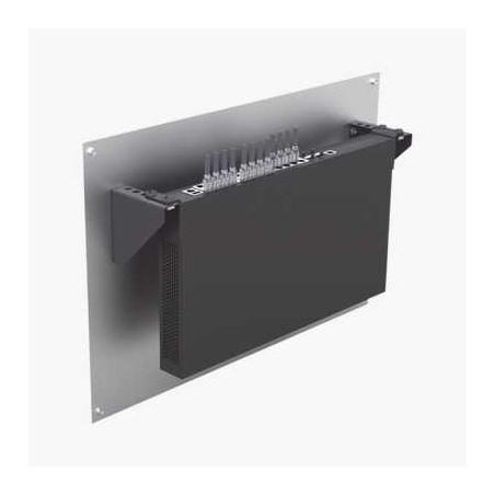 KIT para Panel de Alarma / Incluye: 1 Hub / 1 Sensor PIR / 1 Contacto Magnético / 1 Control Remoto/ WiFi.