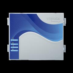 Extensor inalámbrico con 8 salidas de alarma para panel de alarma HIKVISION