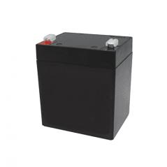 Sirena Inalámbrica / 433 Mhz / 85 dB / Compatible con Panel de Alarma HIKVISION