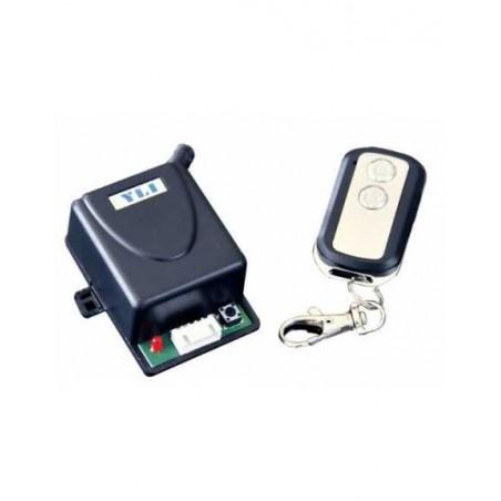 Detector PIR Inalámbrico / Inmunidad a Mascotas / 433Mhz