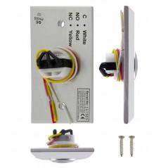 Interruptor fotocelda para luz de obstrucción (115 Vca).