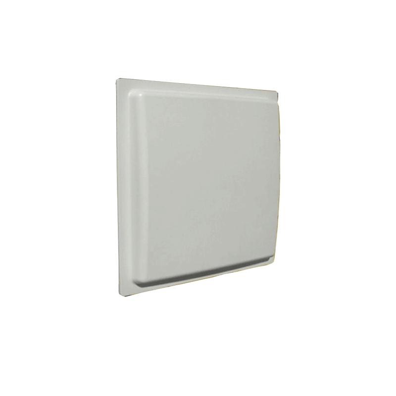 Canaleta Plástica Blanca Mod. 1055