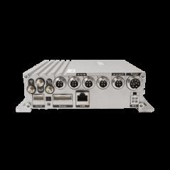 """Conector de Varilla 5/8"""" a Cable Calibre 4 (Cuatro) a 3/0 (Triple Cero)."""