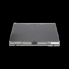 Kit 8 canales 2 megapixeles / 2 Ch IP adicionales / 8 Camaras A21 1080p / DVR De 8 canales H.265+ 1080p Lite 4+2 / Accesorios