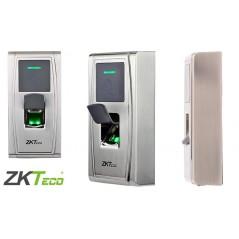 eclado para control de acceso / Salidas NC y NO / Exterior e interior / 500 Usuarios password o tarjeta ID