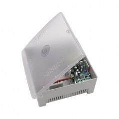 Kit de Transceptores (Baluns) TurboHD Hasta 4K / 5 MP / HD-TVI/HD-CVI/AHD/CVBS / Conector 100% COBRE / Con Cable RF Blindado
