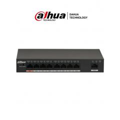 DVR 16 Canales HDCVI pentahibrido 1080p Lite / H265 / HDMI / VGA / 2 Ch IP adicionales 16+2 / 1 SATA Hasta 10TB / P2P