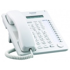 Telefono Ejecutivo Panasonic Pantalla 12 Teclas Kx-at7730x Telefono panasonic Telefono Programador para conmutador panasonic