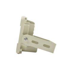 Conector Acoplador H-H RCA