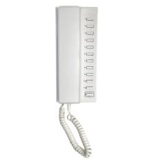 Sistema de Interfón Múltiple Telefono interfon Telefono para departamentos Telefono para Deptos