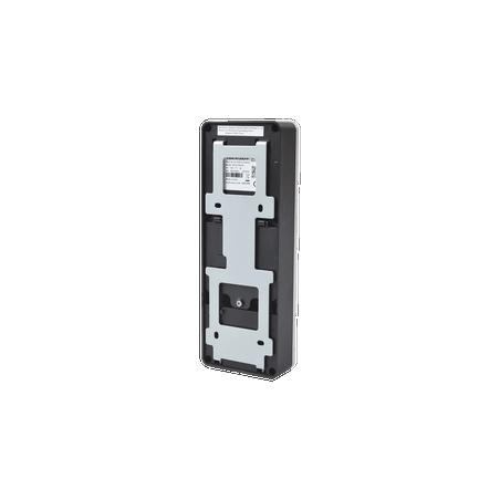 Camara 3mpx Domo EPCOM Negra Lente 2.8mm SmartIR 20m Lente Inteligente