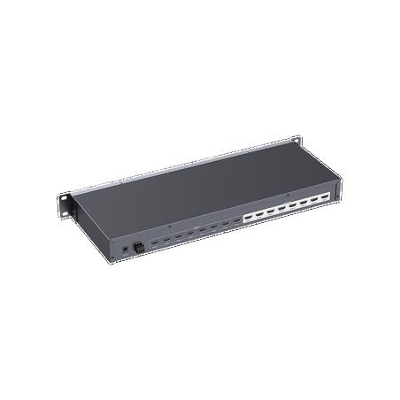 Matricial 8 x 8 HDMI, en 4K x 2 K @ 30 Hz Matrix de HDMI 8x8