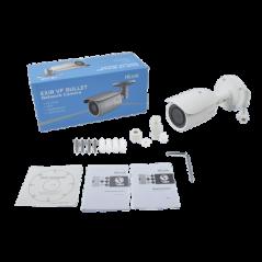 DVR 4 CANALES HDCVI PENTAHIBRIDO 1080P LITE/ H265/ HDMI/ VGA/ 1 CH IP ADICIONAL 4+1/ 1 SATA HASTA 10TB/ P2P