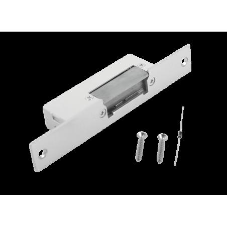 Contrachapa Eléctrica Abierta en Caso de Falla (Fail Safe) / Uso en interior
