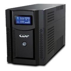 No Break Ups De Alto Desempeño Cdp Uprs 2008 2kva 1400w UPS de 2000va UPS de 2KVA