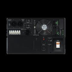 UPS de 8000 VA/ 7200 W, Online Doble Conversión, 200 - 240 Vac de Salida, Terminal Hardwired, Onda Senoidal Pura