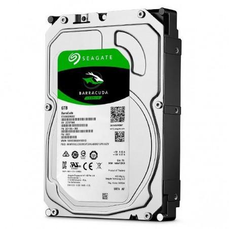 """Disco duro interno Seagate 6TB Disco duro de 6TB Disco Duro de 6 Teras para CCTV de 3.5"""" para PC Computadora"""